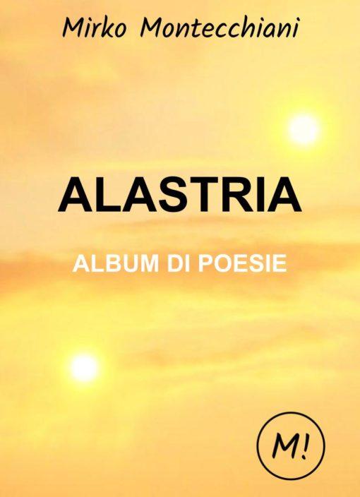 Copertina di Alastria
