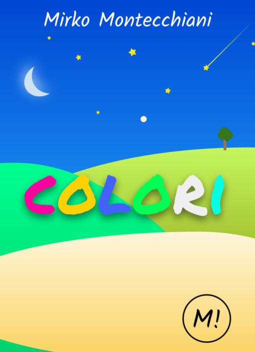 Copertina di Colori