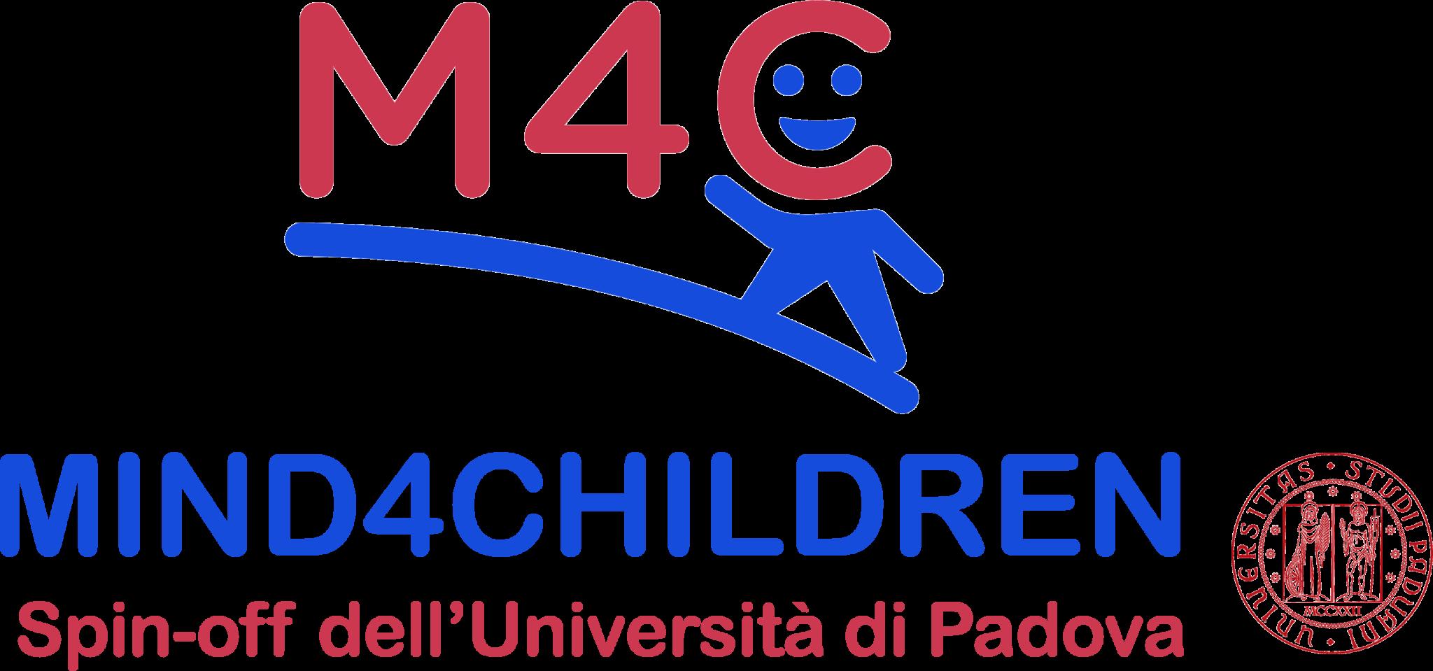 Logo Mind4Children